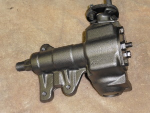 1970-71 torino cyclone rebuilt gear box