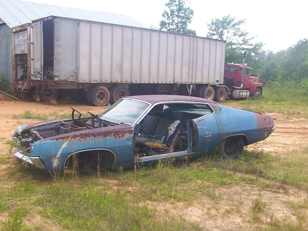Parts Gallery 70 71 Buntmans Obsolete Torino And | Autos Post