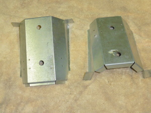 1968-71 torino and cyclone pair of seat reinforcement bracketsJPG