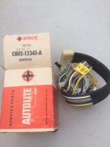1968-69  NOS Torino Cyclone turn signal switch