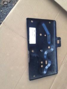 70-71  NOS Torino Battery tray