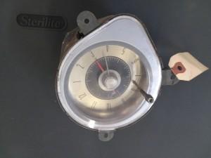 69 Torino clock