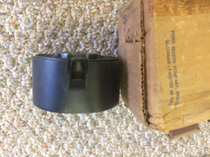 1968-69 Steering column collar for Torino and Cyclone